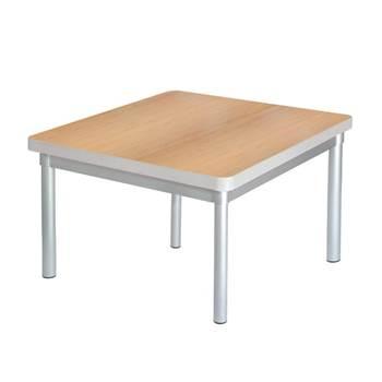 Enviro square coffee table