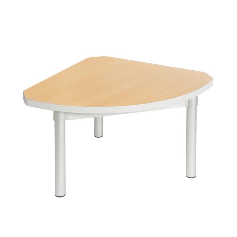 Enviro quadrant coffee table