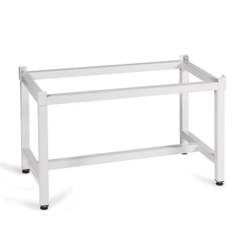 Stand for COSHH cabinet