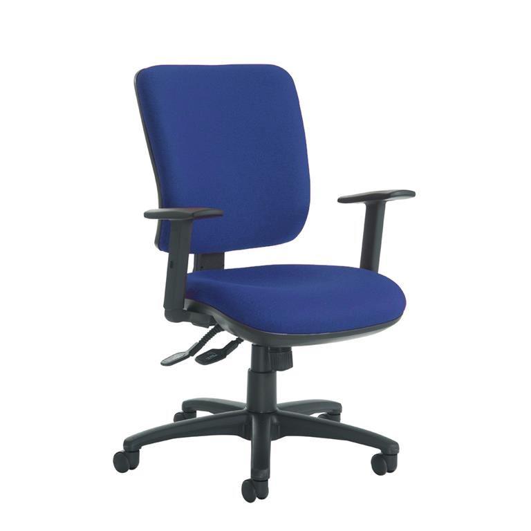 """Senza"" operator's chair"