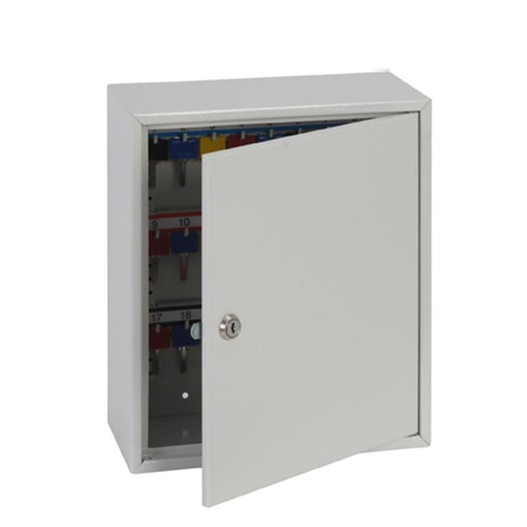 Automotive key cabinet
