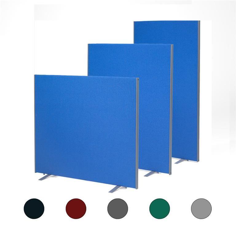 Floor screens