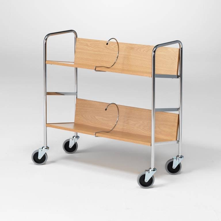 File trolley: L 800 mm