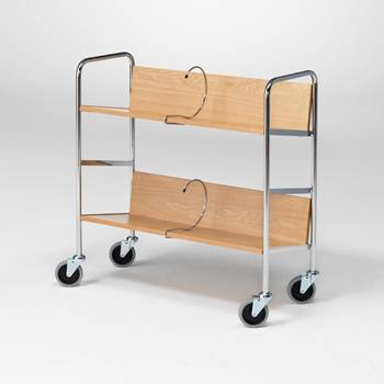 File trolley: L 800 mm