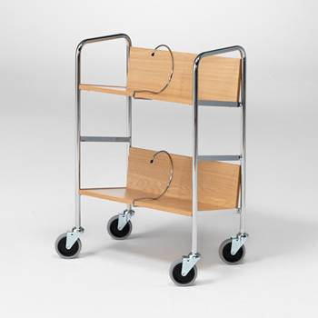 File trolley: L 550 mm