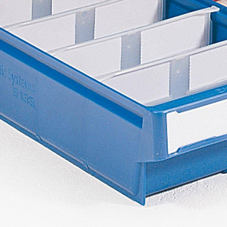 Stores box divider