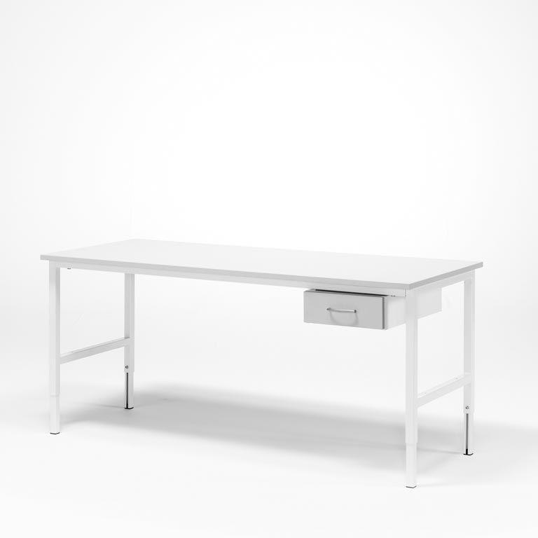 Workbench + drawer
