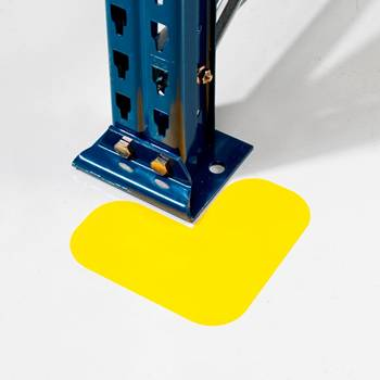 Golvmärken för golvmärkning
