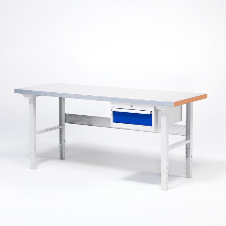 Workbench - Package deal with 1 drawer