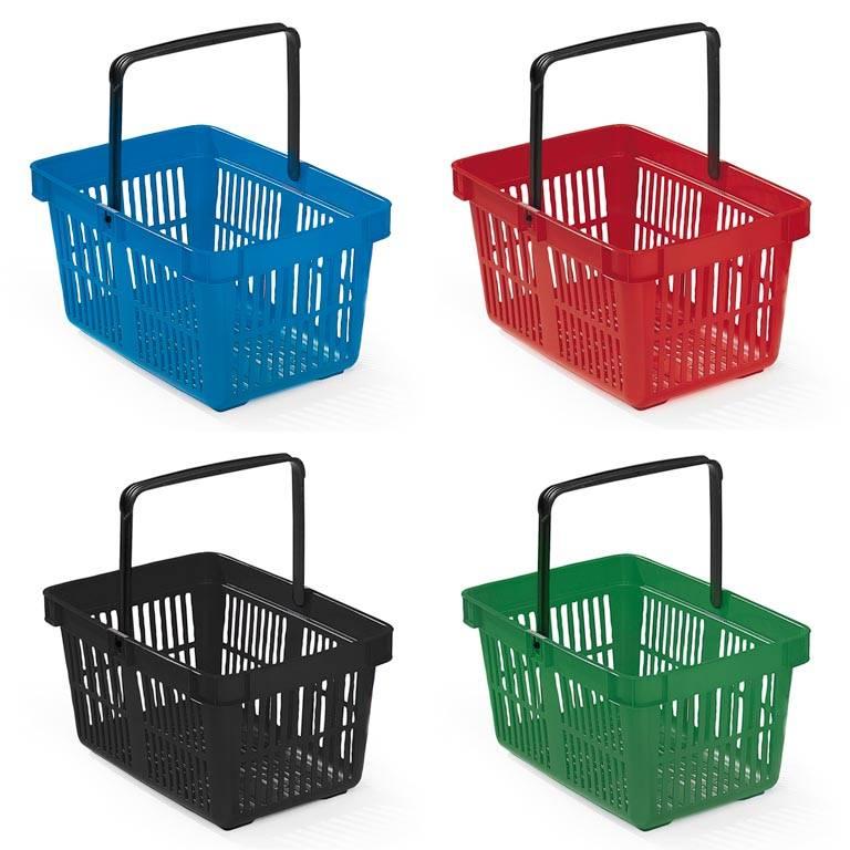 Shop baskets