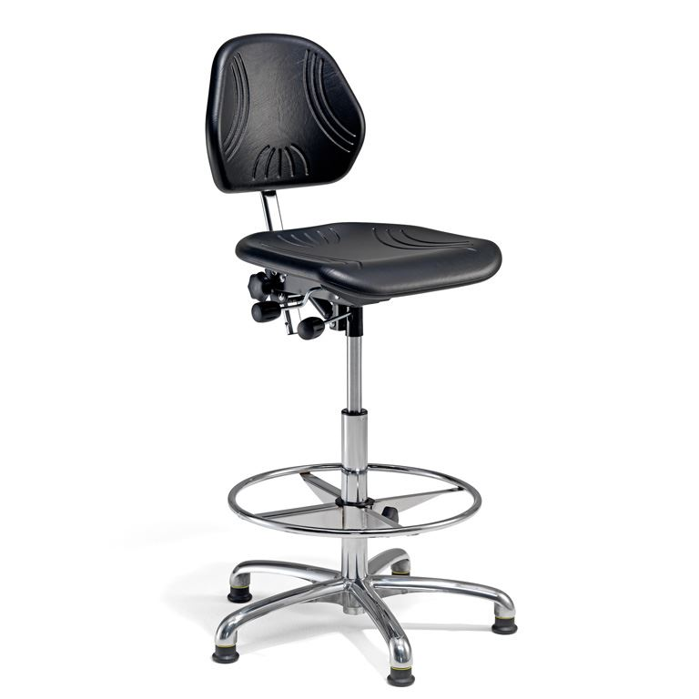 ESD industrial chair