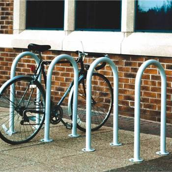 Bike hoops