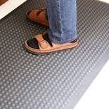 """Ergo"" anti-fatigue mat"