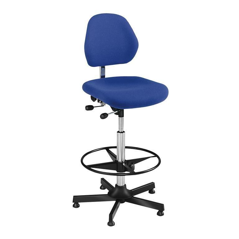 Multi-purpose industrial chairs