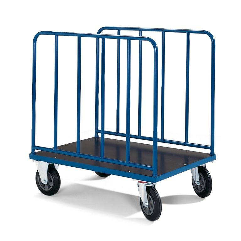 High sided trolley: 1000x700mm