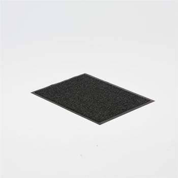Ribbed entrance mat