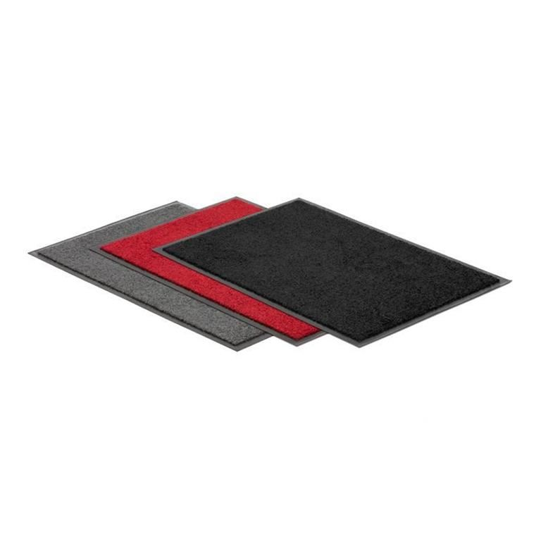 Absorbent entrance mat