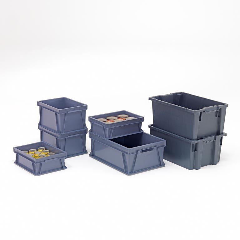 Environmental box