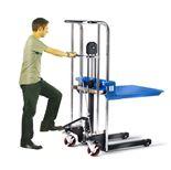 Ministabler, 400 kg kapasitet