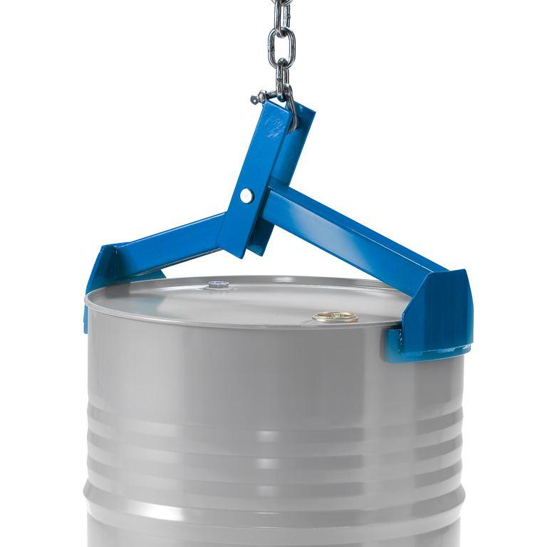 Drum lifter
