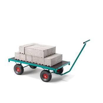 Prepravný vozík