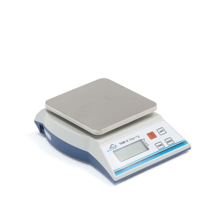 Elektroniczna waga pocztowa