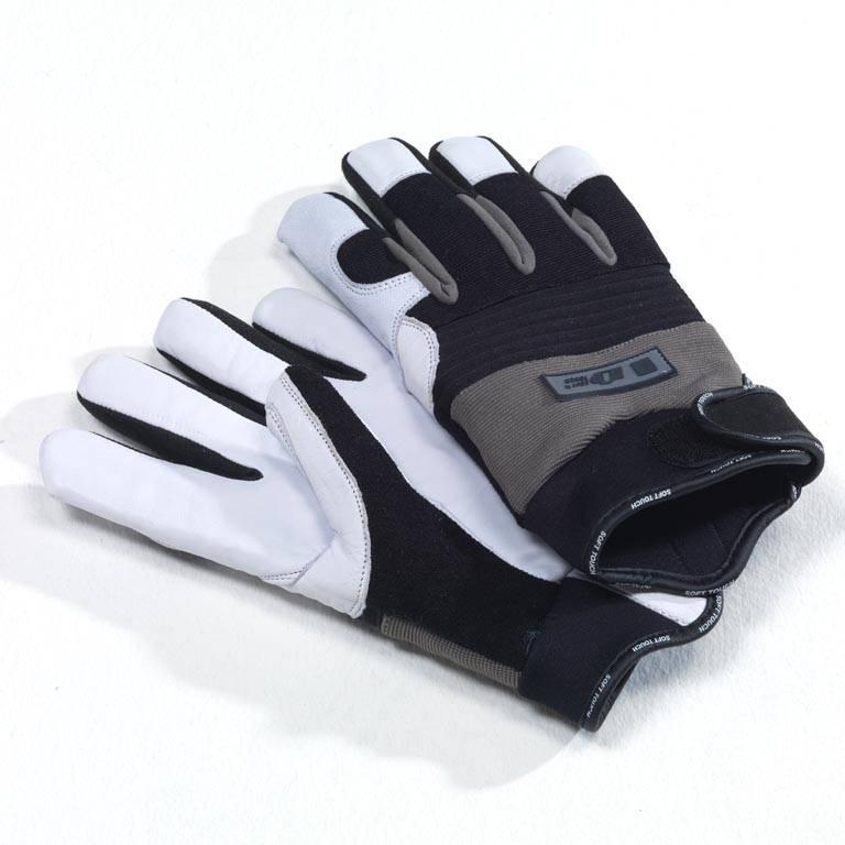 Fleece lined work gloves: 12 pack