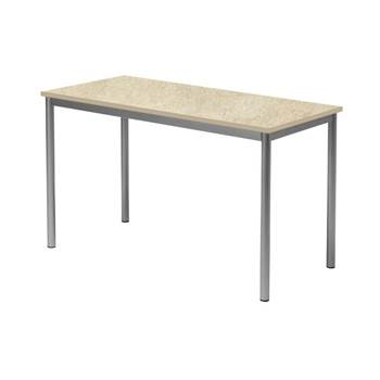 Sonitus desk, L 1400 mm, H 720 mm