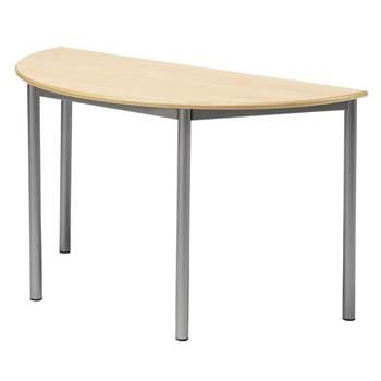 Stół BORAS, Wys:900mm, Moduł półokrągły