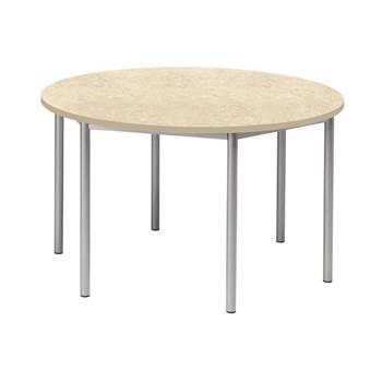 Sonitus desk, round, Ø 1200, H720 mm