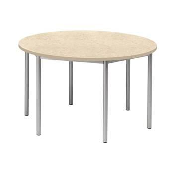 Sonitus desk, round, Ø 1200, H 900 mm