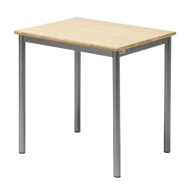 Stół SONITUS, Wys:720mm. Dł:700mm, Blat: HPL