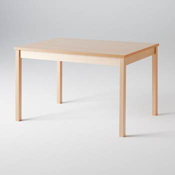 """Europa"" canteen table, H720 mm"