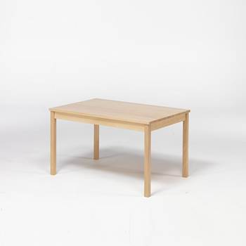 """Europa"" noise reducing tables: H720mm"