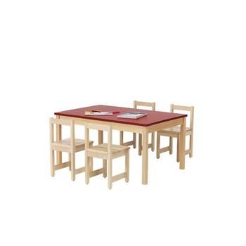 Stół DECIBEL X, Wys:500mm, 1800x800mm