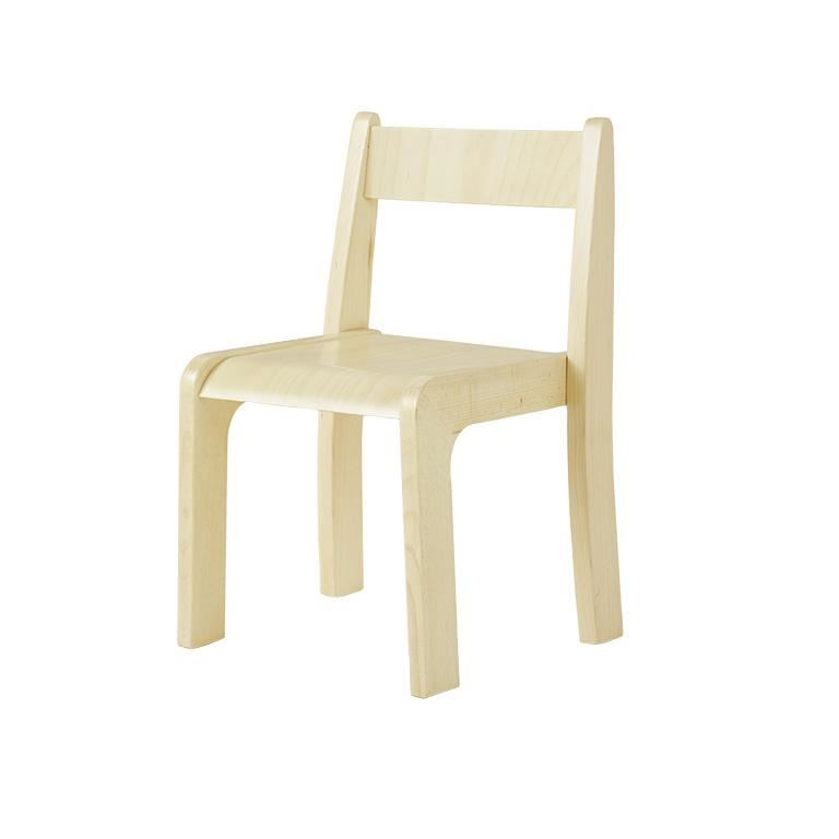 """Kidd"" Child's Chair"