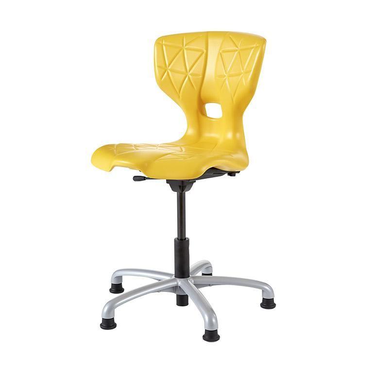 Ergonomiczne krzesło szkolne Alda IX