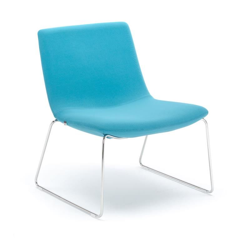 """Otis"" lounge chair"
