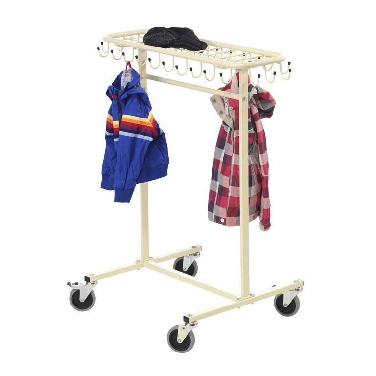 """""""Orkan"""" clothes trolley"""