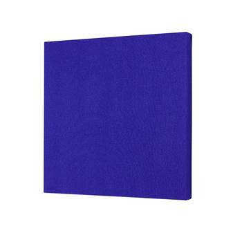 Sound absorbing square