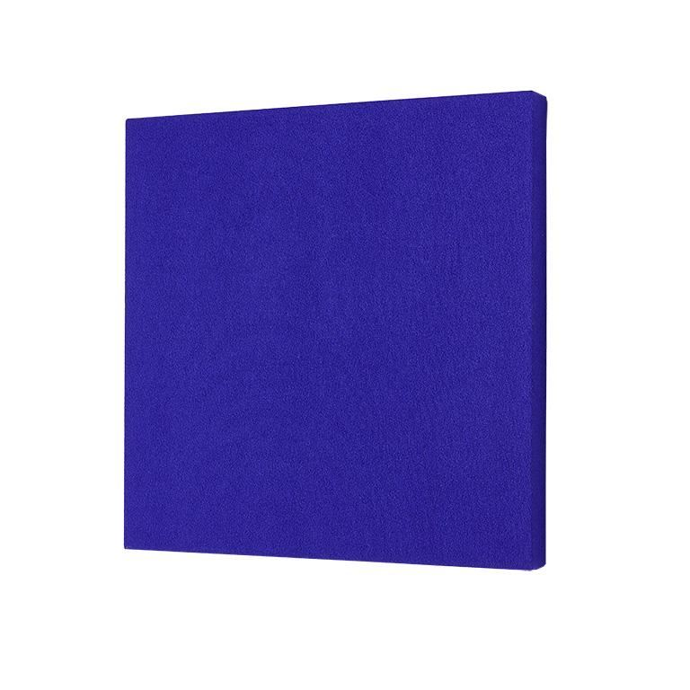 Sound absorbing square, 1180x1180mm