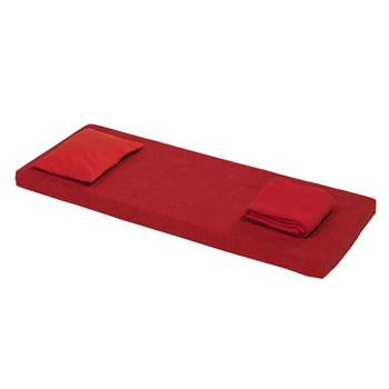 """Nattis"" sleep mat, cold foam"