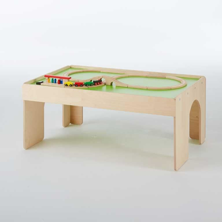 Play and Games table