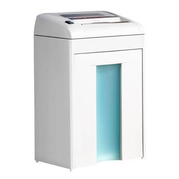 Desk-side document shredder: 20L
