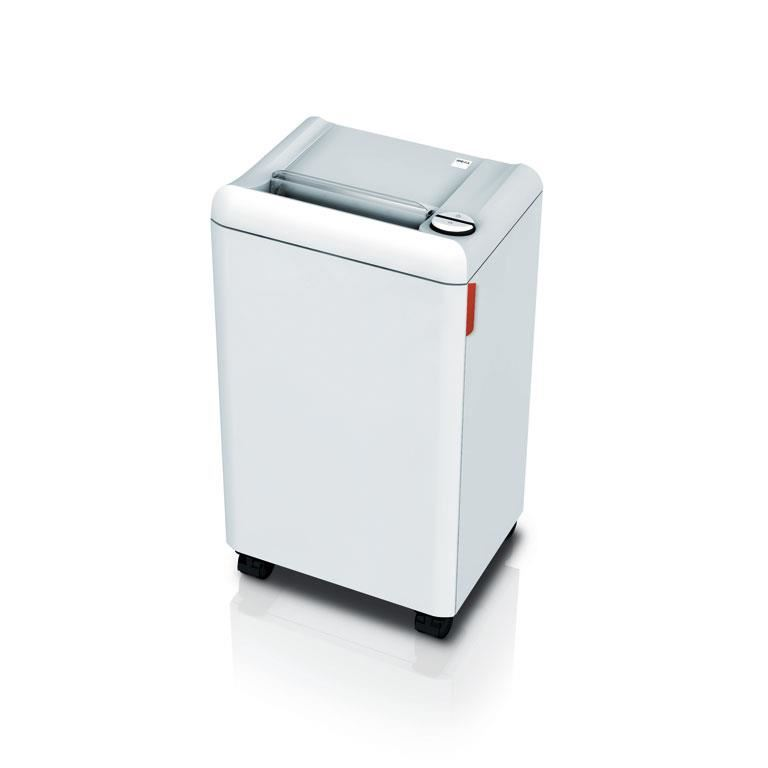 Desk-side document shredder: 35L