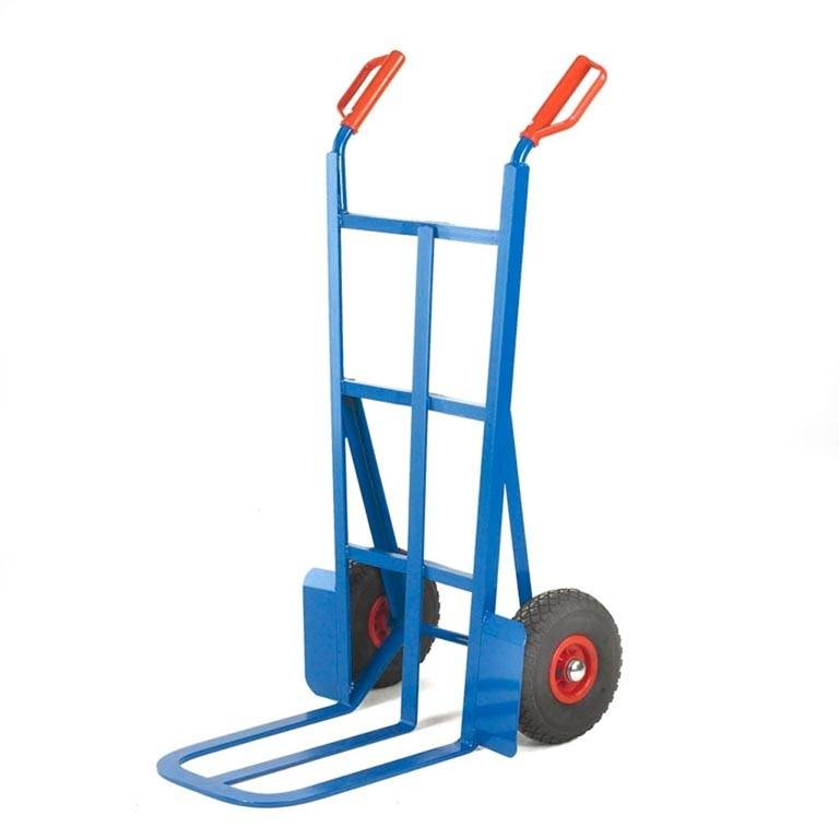 Traditional sack truck: 200kg