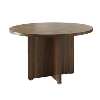 """Regent"" executive round meeting table"