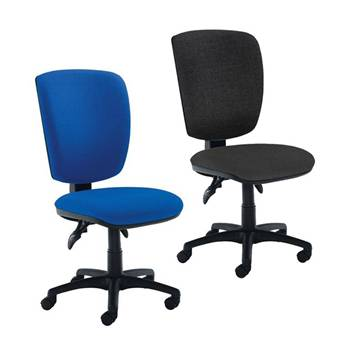 """Notion Plus"" office chair"