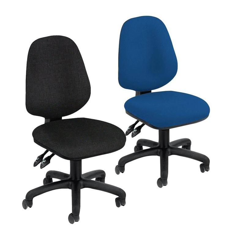 """""""Concept"""" high back office chair"""