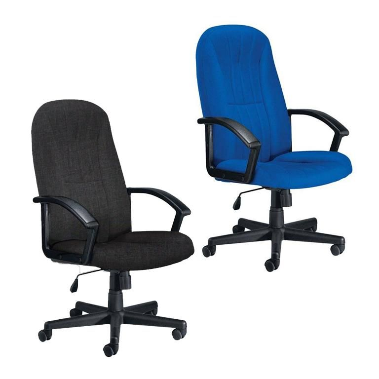 """""""Solitaire"""" office chair"""